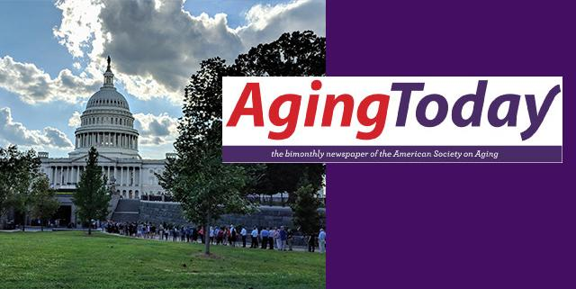 American Society on Aging ASA is the essential resource to cultivate leadership advance