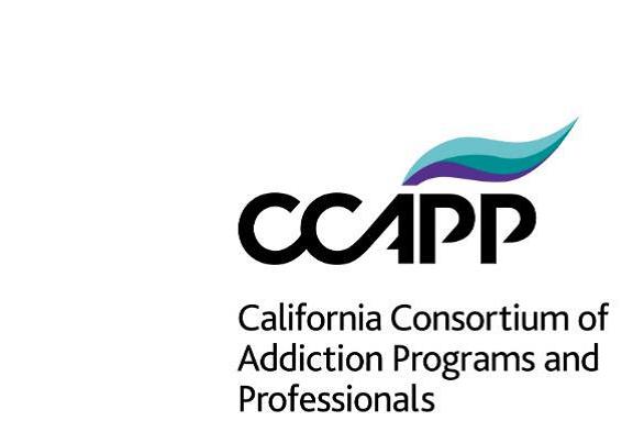 California Consortium of Addiction Programs and Professionals