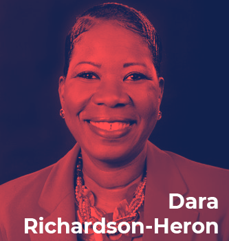 Dara Richardson-Heron