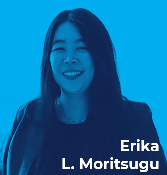 Erika L. Moritsugu