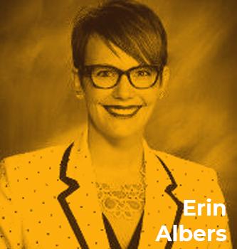 Erin Albers