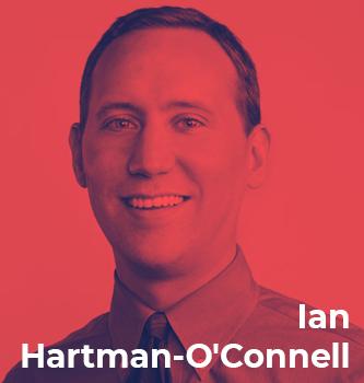 Ian Hartman-O'Connell