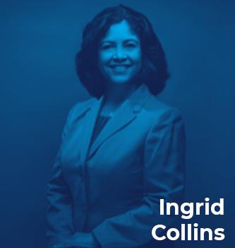 Ingrid Collins