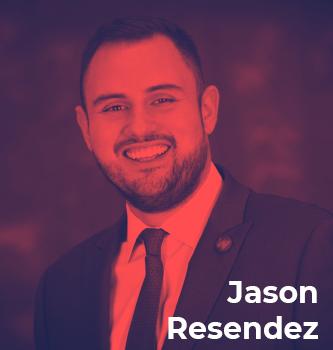 Jason Resendez