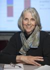 Kathleen Wilber, Ph.D.