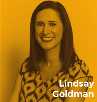 Lindsay Goldman headshot