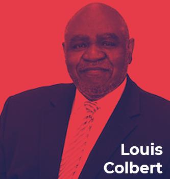 Louis Colbert