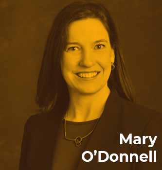 Mary O'Donnell headshot