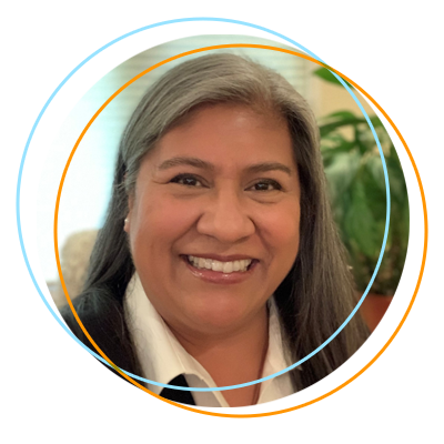 Carolyn Mendez-Luck, Robert Wood Johnson Health Policy Fellow