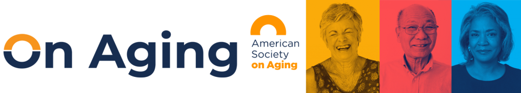 On Aging 2022