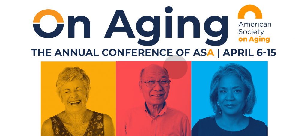 Home American Society on Aging