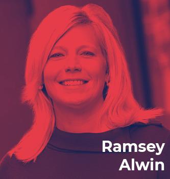 Ramsey Alwin headshot