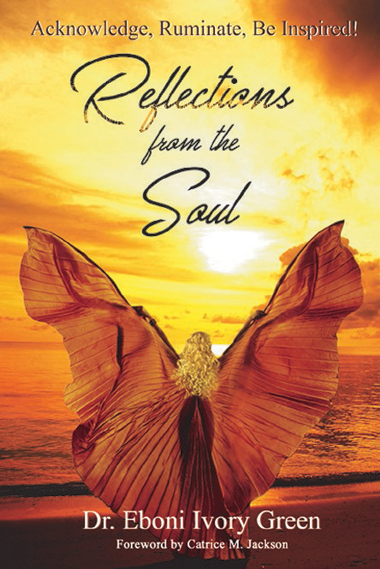 Cover of the book titled Reflections from the Soul