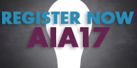 Register Now for AiA17