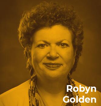 Robyn Golden