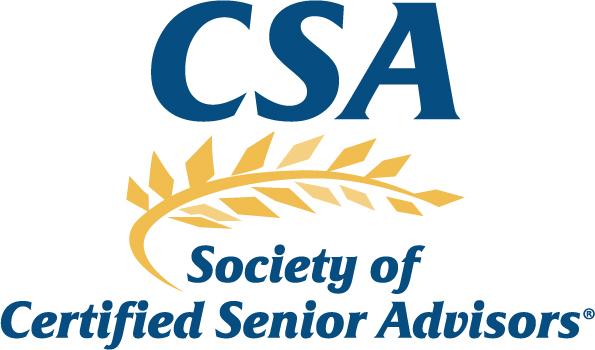 CSA Society of Certified Senior Advisors