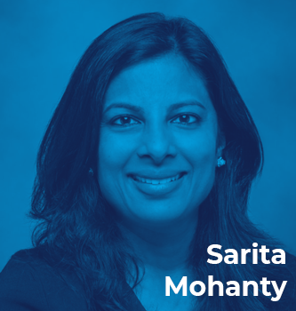Sarita Mohanty headshot