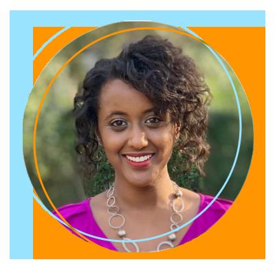 Gelila Selassie, Justice in Aging
