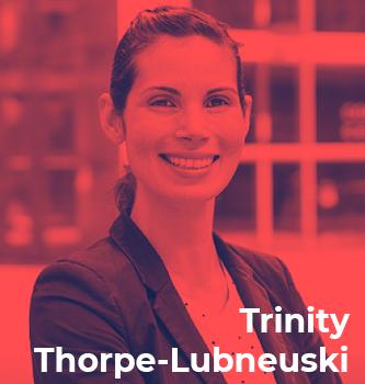 Trinity Thorpe-Lubneuski