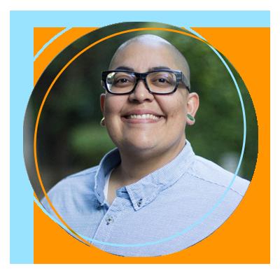 Felicia T Perez, educator, organizer, author and public speaker