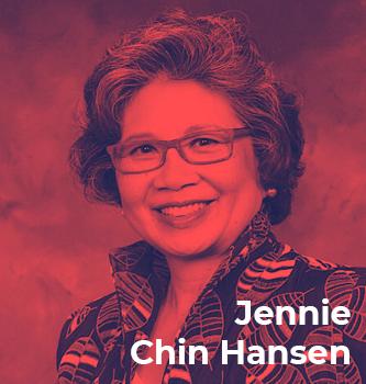 Jennie Chin Hansen